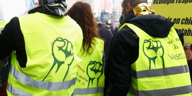 Quatre jours après une manifestation qui a réuni CGT et gilets jaunes, l'acte XIII de la mobilisation est imprévisible.