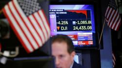FRBが抱く「米国債バブル」「株高」「政権迷走」というトリプル懸念--青柳尚志