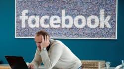 Facebook enverra des alertes sur la protection de la vie