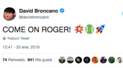 Hackean la cuenta a un exministro de Canadá para responder a este tuit de David