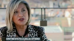 La revelación de Julia Otero tras el momento histórico que se vio en 'La
