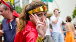 Carnaval de Rio, de Dunkerque ou de Venise: ce qui se cache derrière notre envie de nous