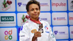 Fatiguée de devoir se cacher, cette médaillée française de judo se livre sur son