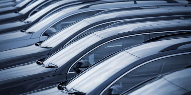 Pourquoi l'automobile n'est plus le symbole de la réussite sociale des Trente Glorieuses