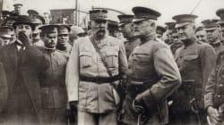 L'intervention américaine dans la Grande guerre a-t-elle été si