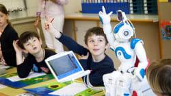 Des robots-tuteurs bientôt dans les