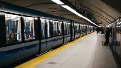 Le service sur la ligne orange interrompu pendant près de 50