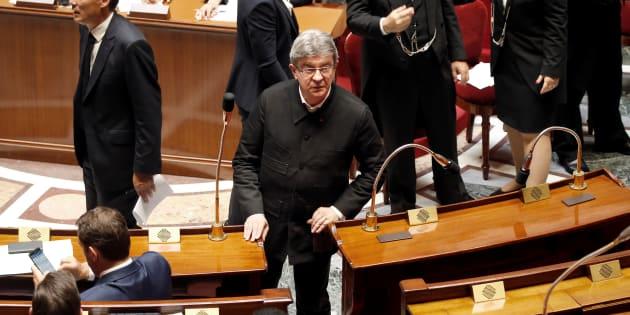 Cravates, YouTube et Jean Jaurès, le grand chelem réussi de la France Insoumise.
