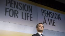 New Pensions For Disabled Veterans Won't Come Into Effect Until