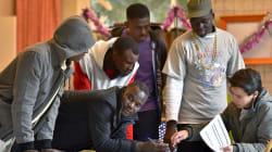 Grâce à la Croix-Rouge, 2000 migrants ont désormais un carnet de