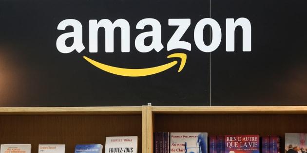 Trump critica a empresa estadounidense de comercio electrónico Amazon