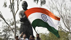 National Symbols Must Be Respected Everywhere, Says India On Flag