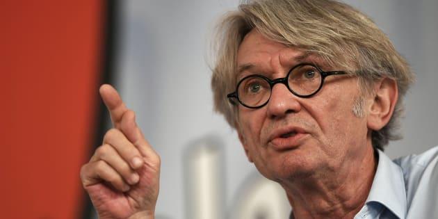 Malgré la grogne à FO, Jean-Claude Mailly n'a pas l'intention de démissionner.