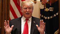 Trump est persuadé que les créanciers vont accommoder les