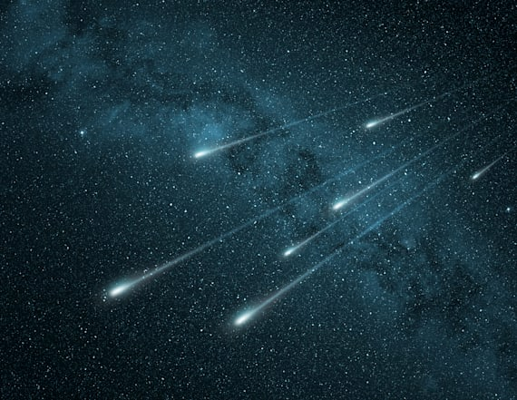 Orionid Meteor Shower will peak in less than 3 days