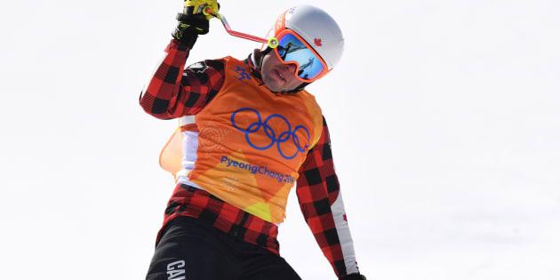 Un skieur canadien arrêté à Pyeongchang pour le vol d'une voiture