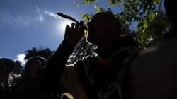 Cannabis: contestation en cour si Québec hausse l'âge