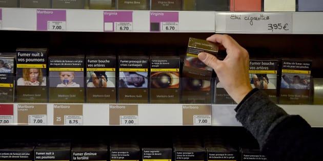Une nouveauté à venir cette année dans votre bureau de tabac.