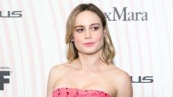 Brie Larson Calls For More Diversity Among Film