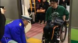 L'accessoire ultime que tous les métros du monde devraient