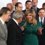 Pavlovich cambió Constitución de Sonora para anular a la oposición en Congreso
