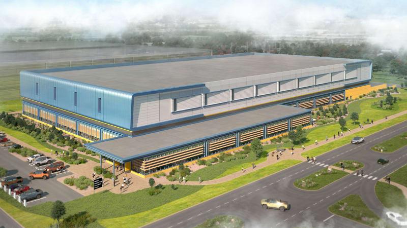 GM will Entwicklungszentrum für EV-Batteriezellen eröffnen, um Kosten zu senken€