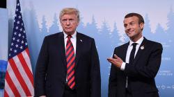 Au Canada, le G7 signe un compromis à l'arraché mais sans régler la dispute