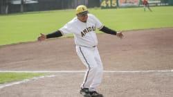 AMLO quiere medallas y beisbolistas de las Grandes