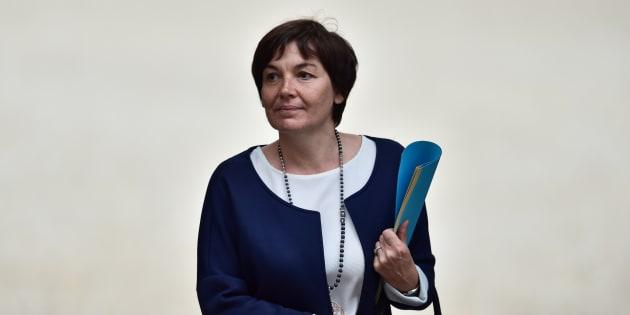 Annick Girardin réélue, le gouvernement bien parti pour un grand chelem — Législatives