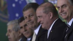 Bolsonaro se reúne com Conselho de Ministros nesta