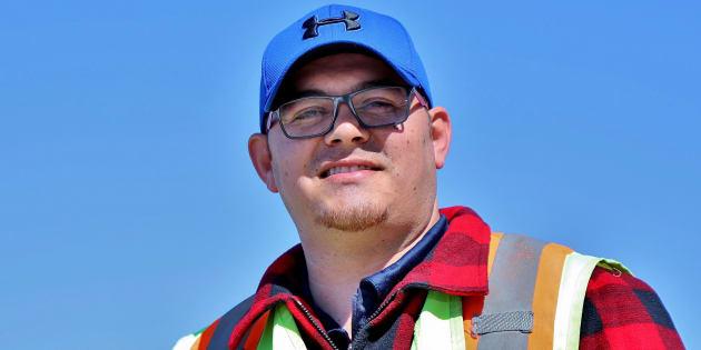 Gaëtan Baillargeon a été élu comme conseiller municipal de Hearst, en Ontario, le 22 octobre dernier.