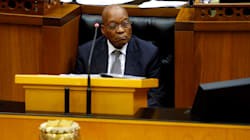 Motion Of No Confidence In Zuma To Be