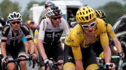 Sauf catastrophe, voici le podium et le palmarès du Tour de France