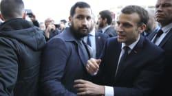 Benalla affirme que Macron lui a demandé son avis sur les gilets