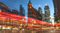 Canada's Economy In 'Rebound' Mode After Slow Start To