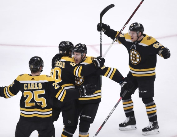 Stanley Cup odds: Each team's updated chances