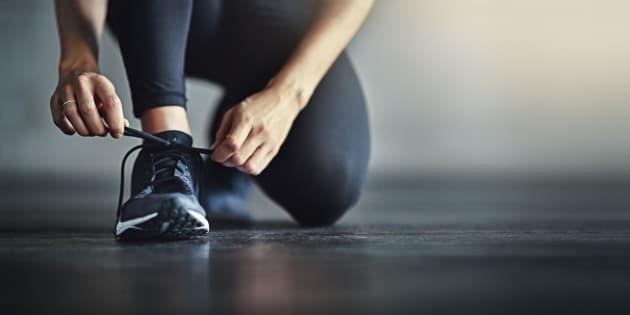 Cette molécule a les mêmes effets que l'exercice physique... sans avoir besoin de faire du sport