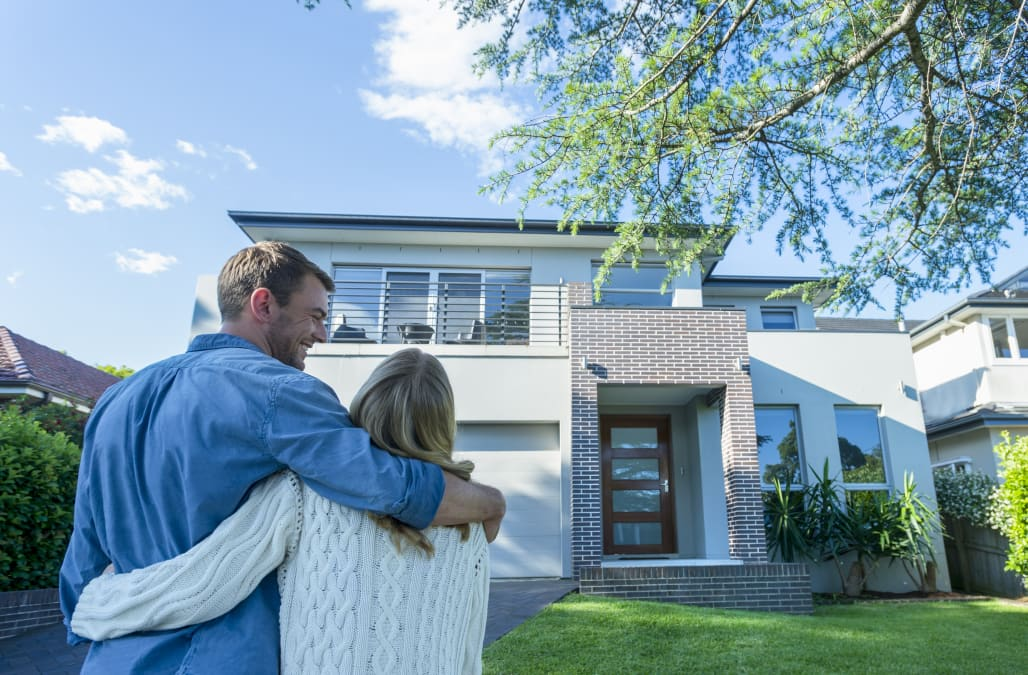 Take A Hard Look At Your Cur Situation And Decide If You Want An Existing House Rather Than Home Made From Scratch