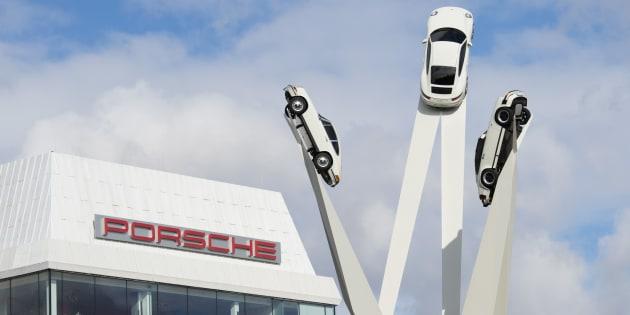 Le constructeur automobile offre une prime de 9111 euros à ses employés.