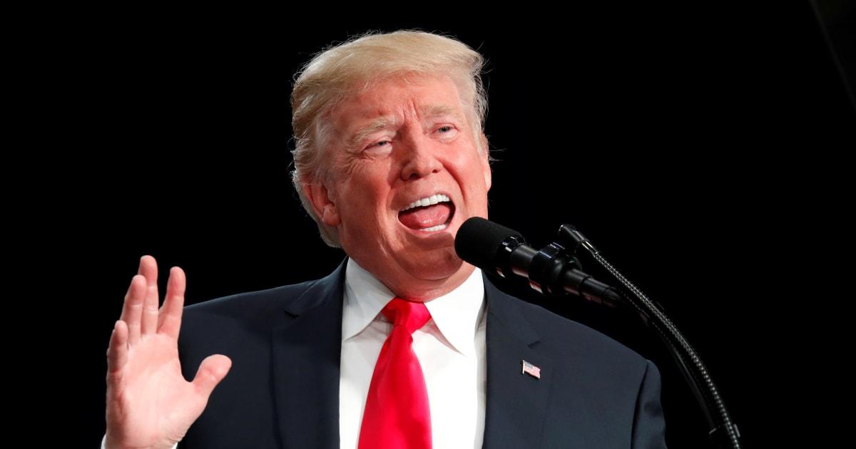 """""""Due Big Mac, due Filet-O-Fish e un milkshake al cioccolato"""". 5 cose da sapere su cosa significa lavorare con Trump"""