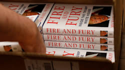 Wildest Moments From 'Fire And Fury,' The Trump Bombshell