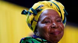 Nkosazana Dlamini-Zuma's Loss Is The Greatest Heist In South