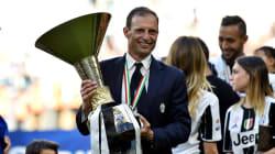 Juventus, c'è da stare