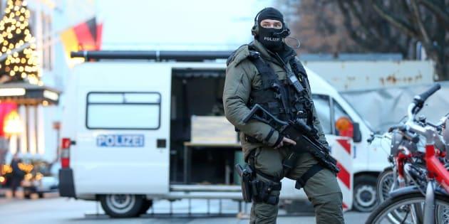Un attentat impliquant un enfant de 12 ans déjoué à Ludwigshafen, en Allemagne