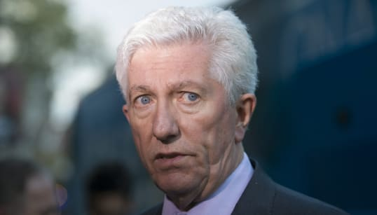Gilles Duceppe's Mother Found Dead Outside Quebec Seniors