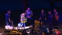 Police Hunt For White Ute After Fatal Sydney