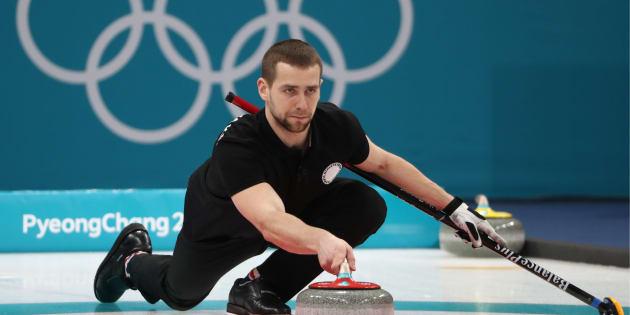 Dopage aux JO: Alexander Krushelnitsky, curleur russe, officiellement contrôlé positif
