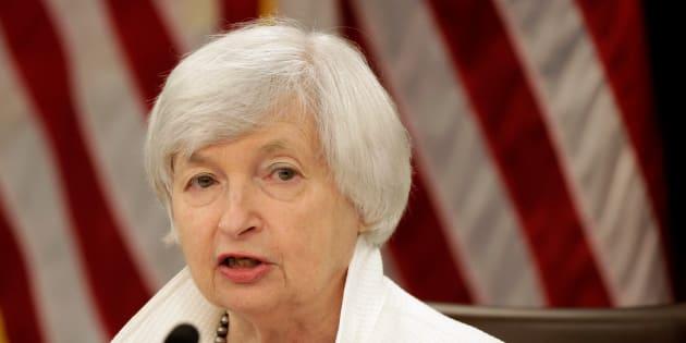 Fed alza i tassi Usa. E annuncia altre tre strette nel 2018