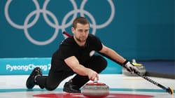 Ce joueur de curling russe officiellement contrôlé positif à un produit