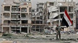 Pourquoi la fin territoriale de Daech en Syrie est uniquement